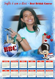 Calendars 2019 - Teens 2