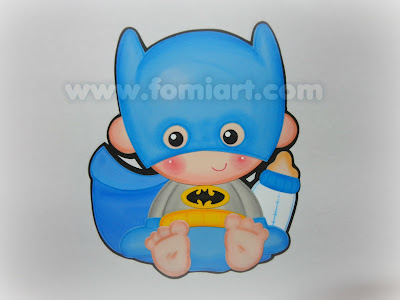 super heroes babys gratis moldes batman