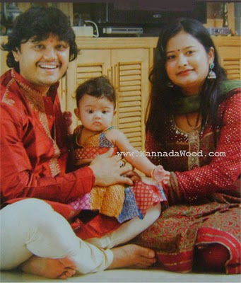 ganesh with family