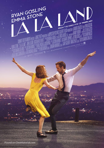 La La Land (Web-DL 720p Ingles Subtitulada) (2016)