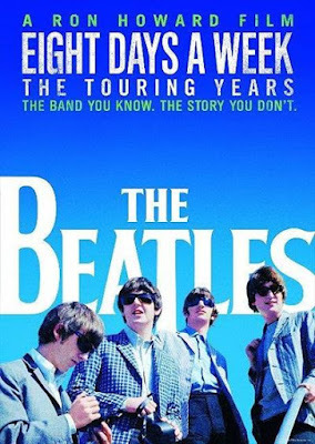 DVD Eight Days a Week - The Tour - Beatles