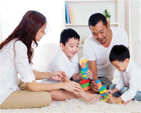 Cách nhận biết con của bạn là con Trời, con Phật, con ta hay con Ma, con Quỉ để nuôi dạy đúng cách