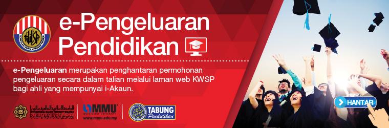 Blog Encik Katak Cara Membuat Permohonan Pengeluaran Kwsp Untuk Membayar Yuran Pengajian