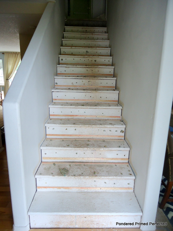 Pondered Primed Perfected We Can Do It We Know We Can It S Our | No Carpet On Stairs | Stair Case | Wood | Non Slip | Prefinished Stair | Hardwood