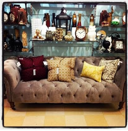 Anyone Can Decorate Home Goods Great