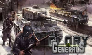 Download Game Khusus Android Gratis Glory of Generals HD