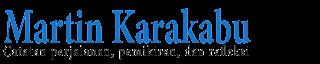 Pernyataan Penolakan www.martinkarakbu.com/ Disclaimer Martin Karakabu