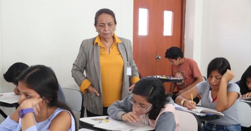 UNP Publicó resultados del Examen de Admisión 2019-2 [Resultados 25 Agosto] Universidad Nacional de Piura - www.unp.edu.pe