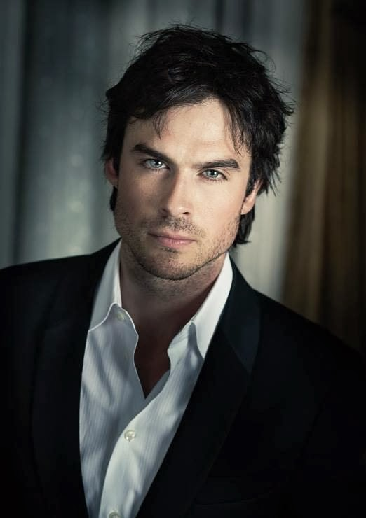 The Vampire Diaries Damon Salvatore Sexy