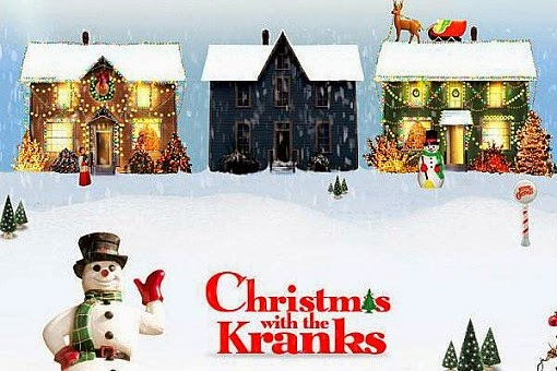 Christmas With The Kranks House.The Ocala Kitchen Sunday November 30 2014