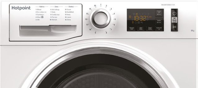 Image result for HOTPOINT NTM1192SKYEU