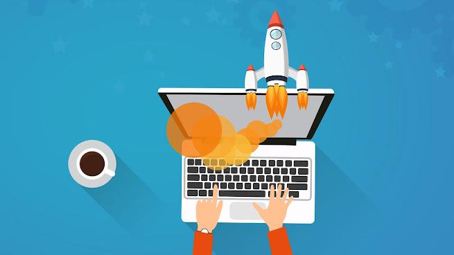 كيف تؤثر سرعة موقعك على ترتيبه في نتائج البحث