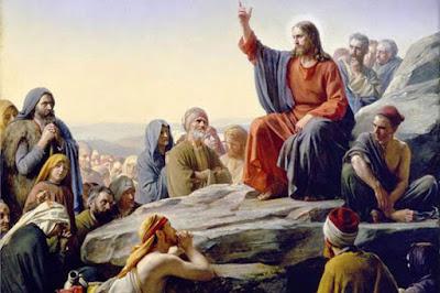 Sermon on the Moun