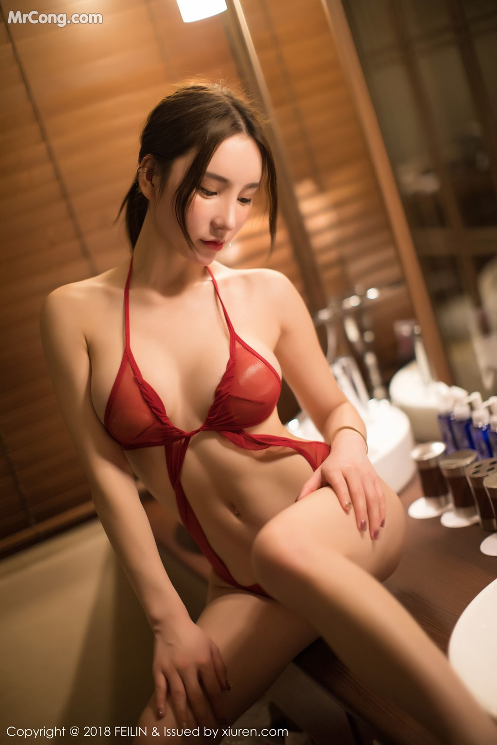 Image IMISS-Vol.238-Zhou-Yuxi-MrCong.com-005 in post IMISS Vol.238: Người mẫu Zhou Yuxi (周于希) (38 ảnh)