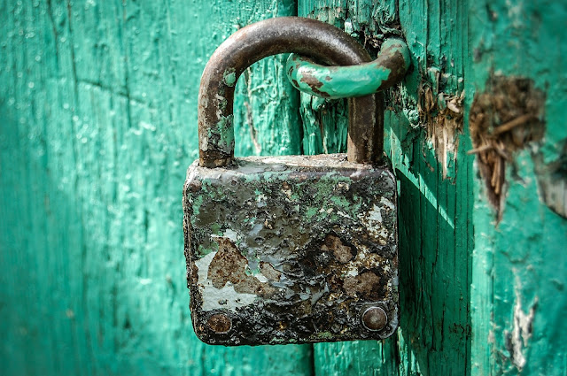 How To Fix Your Blog To Get Back The Green Padlock, Living From Glory To Glory Blog