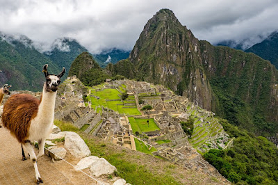 unknown Facts About Machu Picchu