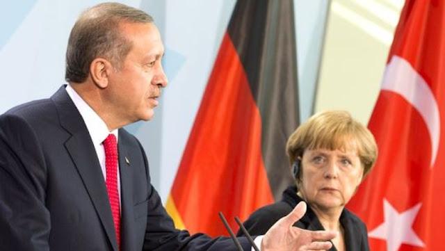 Σε μια κλωστή κρέμεται η συμφωνία ΕΕ - Τουρκίας