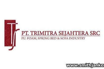 Lowongan Kerja Pekanbaru : PT. Trimitra Sejahtera Desember 2017