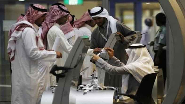 SAUDI JOB MARKET IS EXPECTED TO SHRINK IN 2018