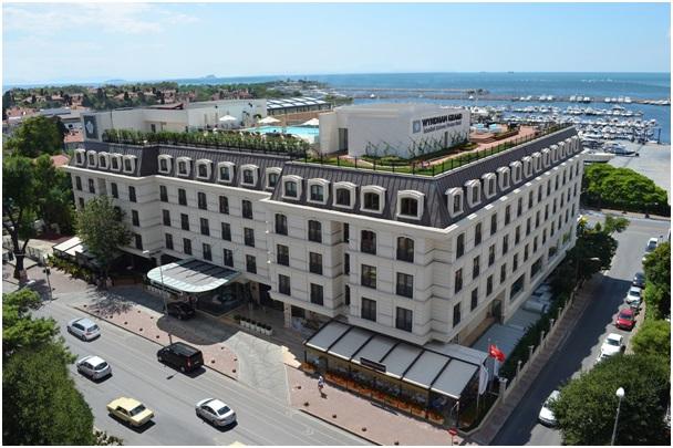 İstanbul Yılbaşı Mekanları