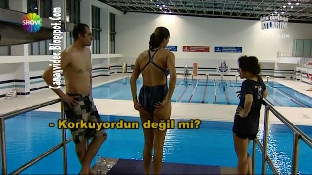 Ben Burdan Atlarım Show Tv Tuğba Özay