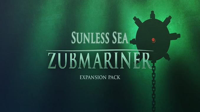 Sunless Sea: Zubmariner  Image