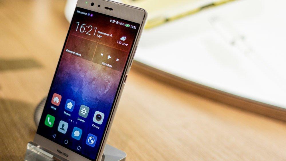 Huawei P9 bloccato | Come eseguire un riavvio forzato per riavviarlo
