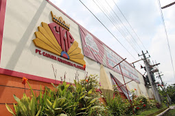 Info Lowongan Kerja SMA/SMK Terbaru PT. CAHAYA KHARISMA PLASINDO Sukoharjo
