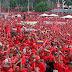 Ejercito de chavistas se movilizarán este jueves 3-N hasta el palacio de MF en defensa de Maduro y la revolución