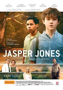 Jasper Jones Poster