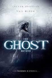 The Ghost Beyond (2018) HDRip