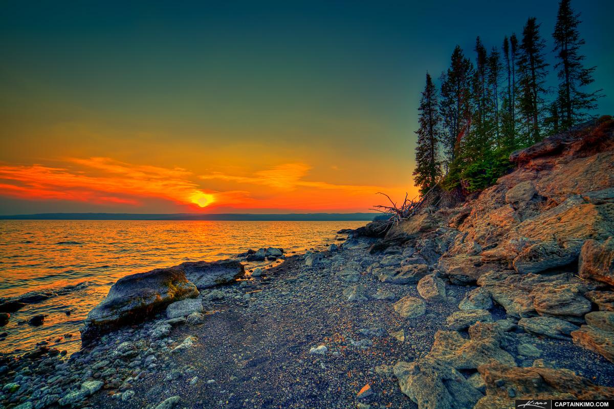 Sunset Natural Park