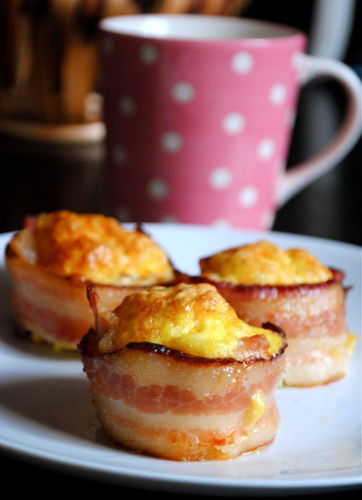 Bacon Dippers Gallery Bacon And Egg Cups