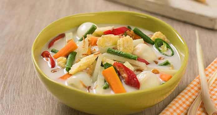 Resep Masakan Rumahan Praktis, Mudah, dan Sederhana