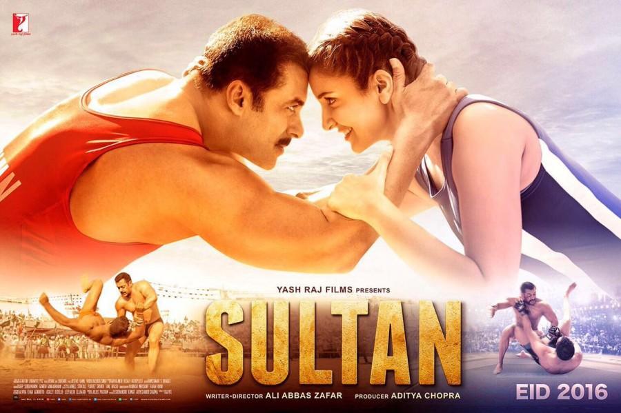 Watch Sultan Movie Online