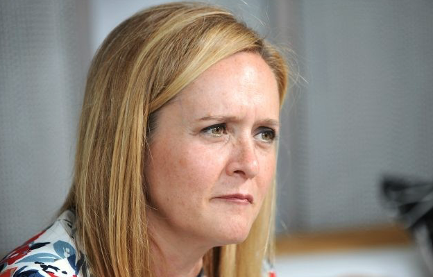 Report: Samantha Bee's Low-Rated TBS Show Can't Afford to Lose Another Advertiser