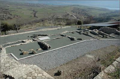 Άνοιξαν οι πύλες της αρχαίας Αιανής