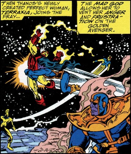 Secret Wars on Infinite Earths: The Comic Book Fight Club
