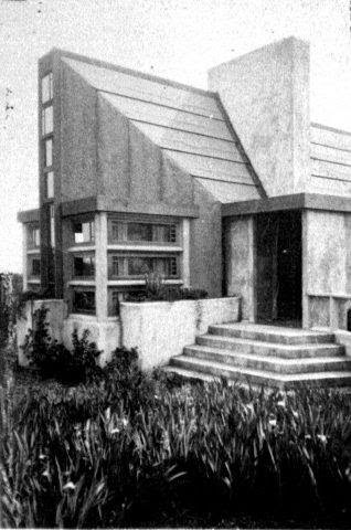 Southern California Architectural History The Schindlers And The
