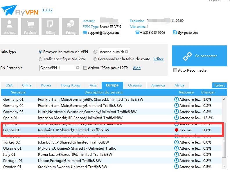 How to create vpn network mac