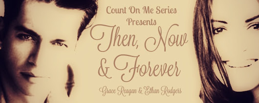 ♥♥♥ Count On Me Series Update ♥♥♥