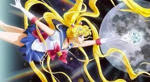 Bishoujo Senshi Sailor Moon Crystal -Thủy Thủ Mặt Trăng 2014