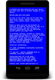 3 Ways to Fix Android phone Blue Screen of Death - Kabar Devices