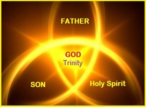 How to Explain the Trinity to a New Believer