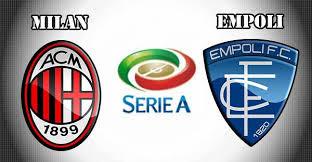 مباشر مشاهدة مباراة ميلان وامبولي بث مباشر 27-09-2018 الدوري الايطالي يوتيوب بدون تقطيع