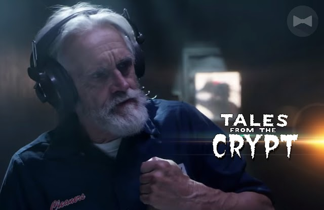 'Tales from the Crypt' resurrected
