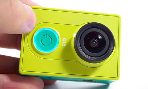 Xiaomi Yi Action Camera Philippines Price Is Php 3 900 Via