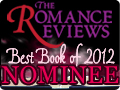 Jess's Journey nominated best GLBT Book of 2012