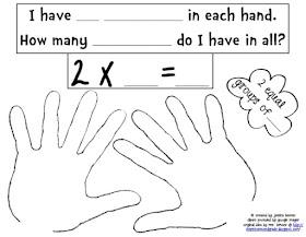 Mrs. Heeren's Happenings: Multiplication