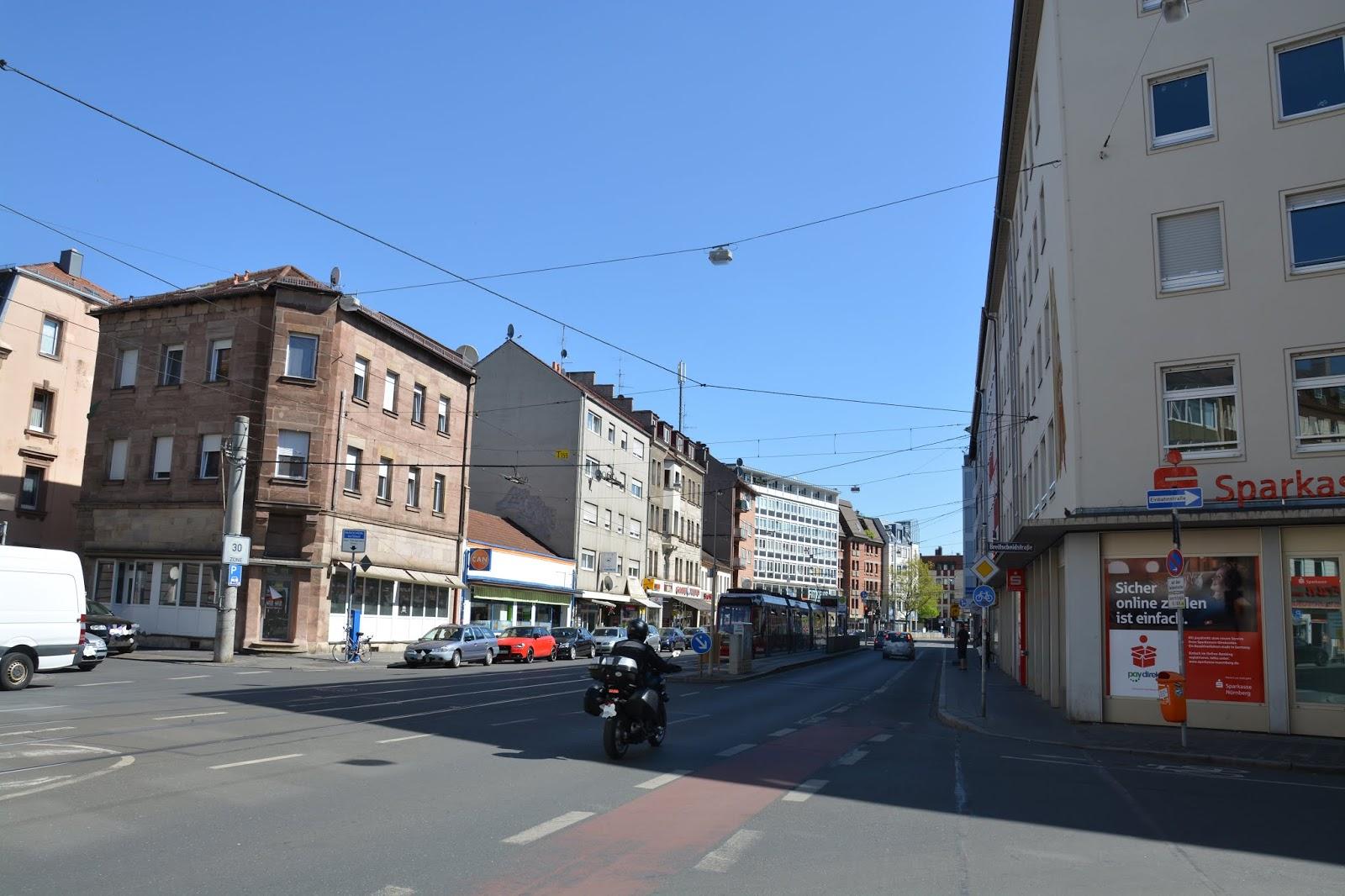 Allersberger Straße 130 Nürnberg